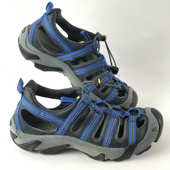 732deec155b7 Keen Shoes - KEEN Size 8M Sport Sandals Hiking Water EU 38.5